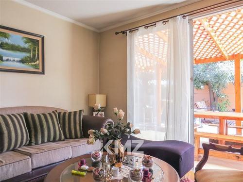 Imagen 1 de 15 de Casa En Venta De 4 Dorm. En Peñalolén