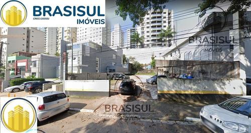 Imagem 1 de 2 de Terreno Para Aluguel, 397.0 M2, Vila Andrade - São Paulo - 6809