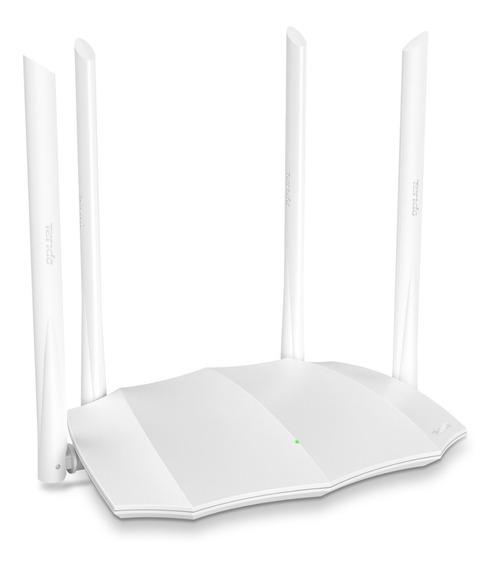 Router Wifi Tenda Ac5 1200mbps 5dbi 4 Antenas