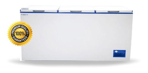 Freezer Horizontal 1500l Tapa Ciega Fh 1500 Silken