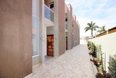 Casa Com 2 Dorms, Campos Elíseos, Itanhaém - R$ 259.000,00, 90m² - Codigo: 287 - V287