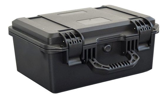 Case Mala Rigida Drone - Casepro Yf2838h Foam
