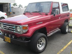 Toyota Land Cruiser Lans Cruiser