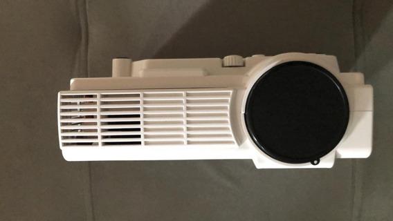Projetor Led Rca Rpj116 2000 Lumens
