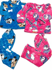 Pijamas Al Mayor