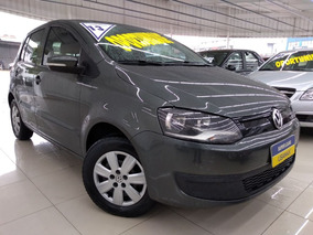 Fox 1.6 Mi Bluemotion 8v Flex 4p Manual 2012/2013