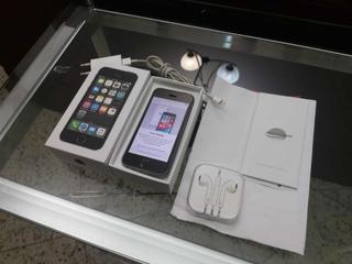 iPhone 5s 4g 32 Gb Usando Único Dono Com Nfe De Compra