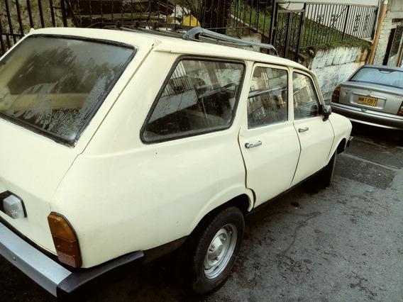 Renault Renault 12 Breit Camioneta