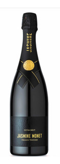 Champagne Jasmine Monet Black X 750ml. Compra Minima 6unid.