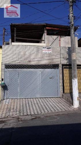Imagem 1 de 28 de Casa Terea No Jaraguá - Ca0894