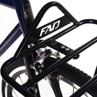 Rack Delantero De Bicicleta Fad Bikes P/ Rodado 26 Y 28