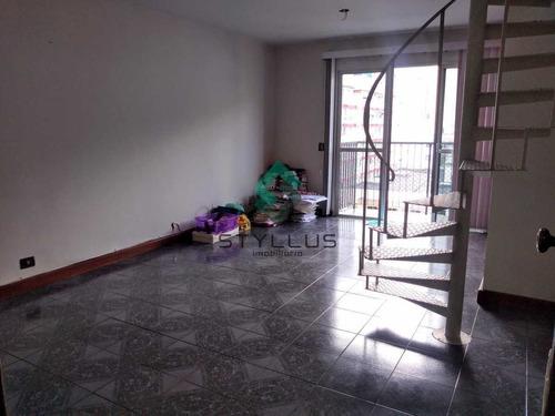 Apartamento-à Venda-méier-rio De Janeiro - C22168