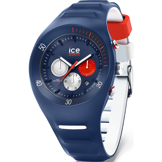 Reloj Análogo Marca Ice Modelo: 014948 Color Azul Para Unise