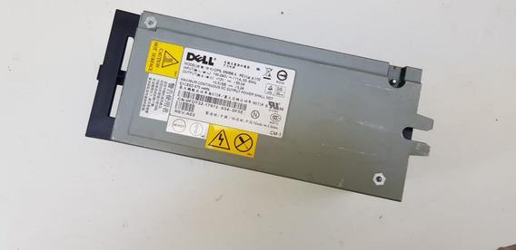 Fonte Servidor Dell 1800 675w Dps-650bb-a Original!!