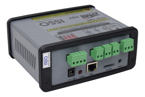 Monitoramento De Consumo Elétrico Com Acesso Remoto Dmi T5t