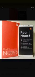 Xiaomi Redmi Note 5 Color Azul