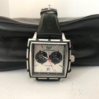 .reloj Emporio Armani. Ar-0593 Impecable Nuevo .unisex.sale$