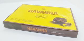 12 Alfajores Havanna De Chocolate