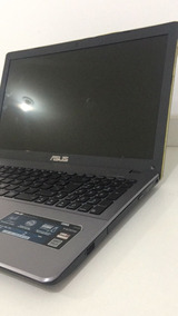 Notebook Asus X550l I3 4gb 500hd 15.6