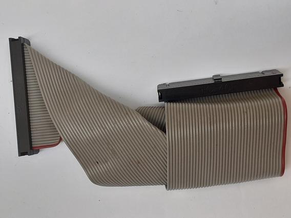 Cabo Conector Fc-40p Karaoke Dvdokê/cd Gradiente K40/3 Dl493