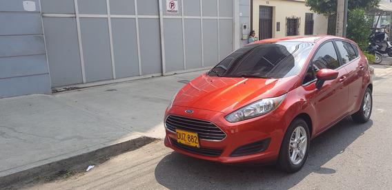 Ford Fiesta Hatchback Se