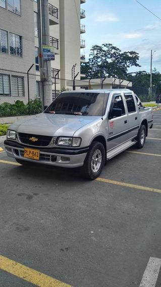 Vendo Camioneta Chevrolet Luv 2003