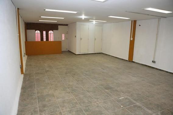 Galpão Em Vila Romana, São Paulo/sp De 300m² Para Locação R$ 9.500,00/mes - Ga514171