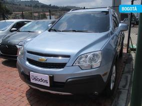Chevrolet Captiva Hjx955