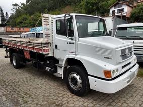 Mercedes-benz 1318 Toco Carroceria