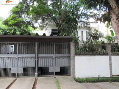 Casa Terréa Alto Da Lapa - Bs240