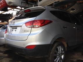 Hyundai Ix35 2.0 16v 2010/2011 Sucata Para Retirar Peças