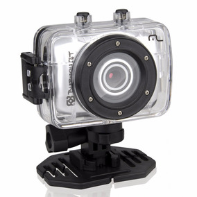 Filmadora Digital Sportcam - Bob Burnquist - Dc180