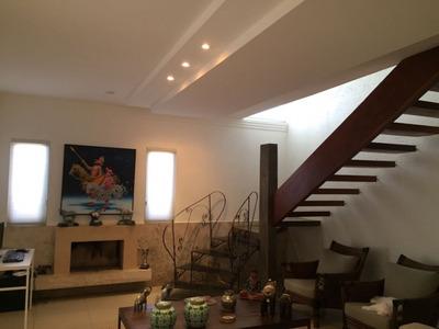 Casa Em Condomínio Itatiba Country Club, Itatiba/sp De 330m² 3 Quartos À Venda Por R$ 800.000,00 - Ca66708