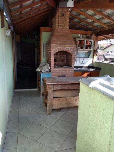 Casa À Venda, 99 M² Por R$ 480.000,00 - Jardim Santa Mena - Guarulhos/sp - Ca1962