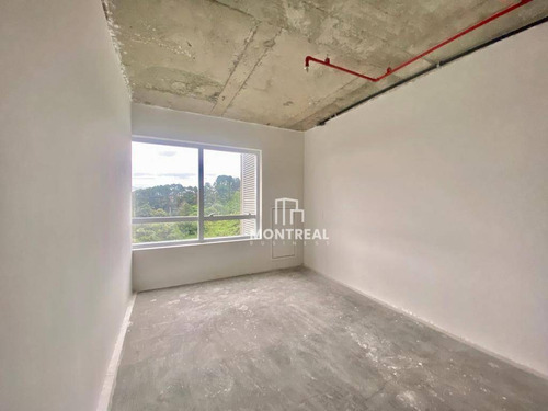 Sala À Venda, 30 M² Por R$ 169.000,00 - Alphaville - Santana De Parnaíba/sp - Sa0044