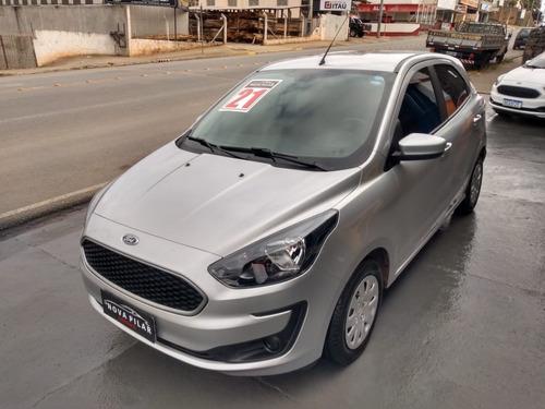 Imagem 1 de 8 de Ford Ka Hatch