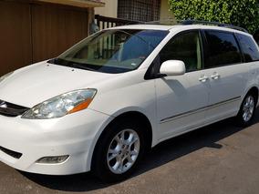 Toyota Sienna Xle Piel Limited Qc Dvd At Llantas Nuevas!