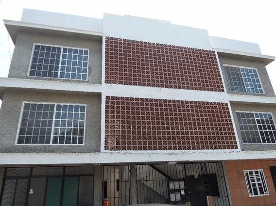 Amplio Departamento Semi Equipado En Renta En Colonia Minerva