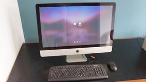 iMac 27 Polegadas Core 2 Duo 1 Tb