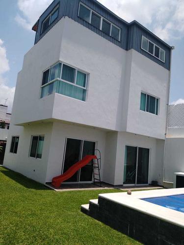 Imagen 1 de 10 de Rento Casa Para Fines De Semana En Tlayacapan