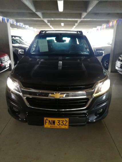 Chevrolet Colorado Hc At Diesel 2019