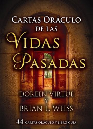 Cartas Oraculo De Las Vidas Pasadas - Virtue - Full