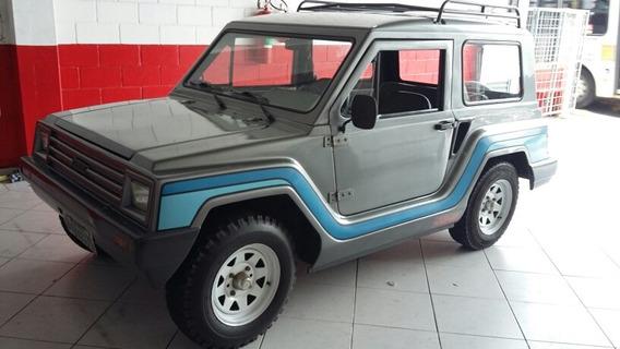 Gurgel X12 Tocantins Tr 1990 Mogi Das Cruzes Ñ É Jeep Niva
