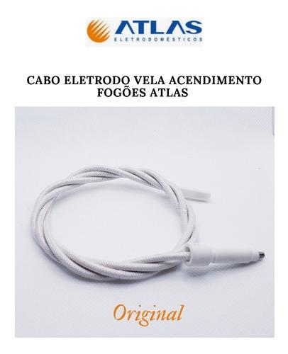 Vela Eletrodo Acendimento Forno Fogões Atlas E Dako Original