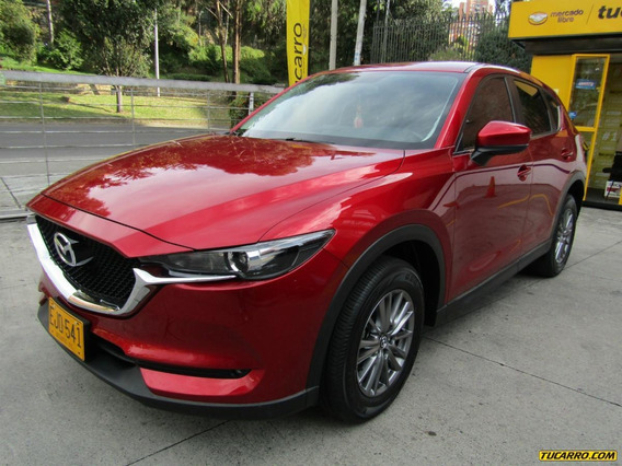 Mazda Cx5 Touring 4x2 At