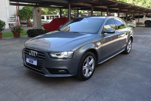 Audi A4 2.0tfsi Ambition