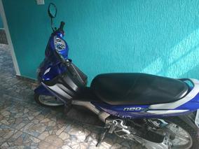 Yamaha Neo At 115 Azul