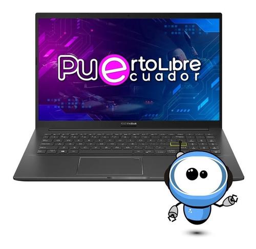 Turbo Asus Gamer Core I7 11va + 16 Gb + 512ssd + T Nvidia