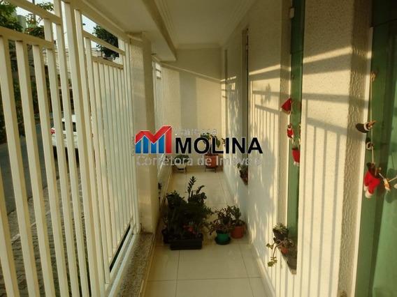 Apartamento Térreo De Frente 1 Suíte Com Terraço Para Venda - 1321