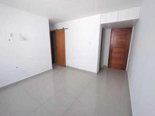 Apartamento Com 2 Quartos, 60 M² Por R$ 160.000 - Santa Rosa - Niterói/rj - Ap45829